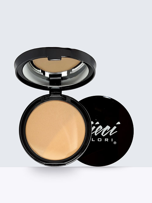 Mineral Powder Perfector IV - Tan