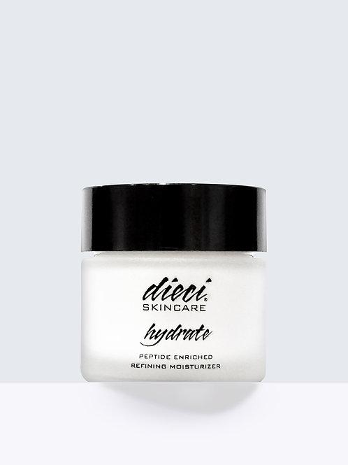 Skin Care: Hydrate