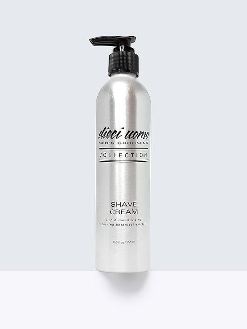 Shave Cream