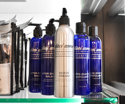 Specialty Grooming Products for Men