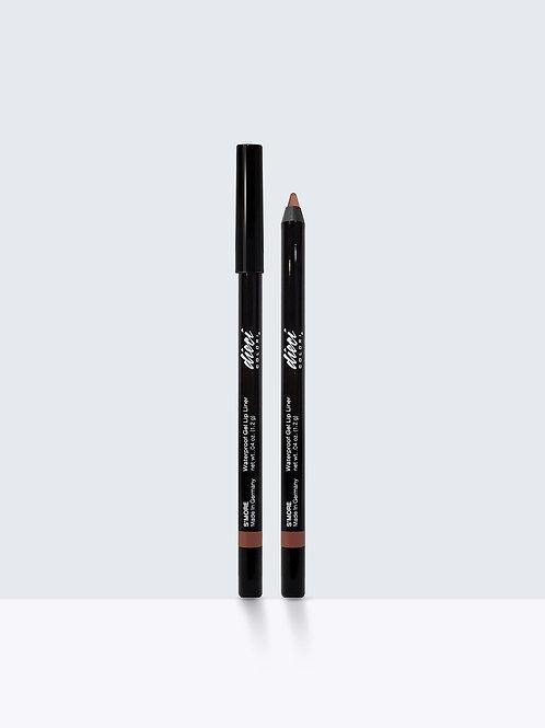 Waterproof Gel Lip Liner - S'more