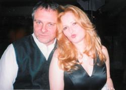 Marie & Paul Gaglioti