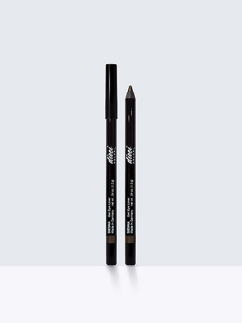 SuperWear Gel Eye Liner - Sienna