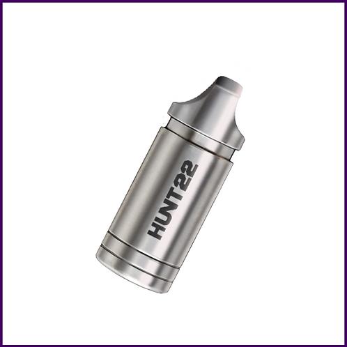 Hunt22 UV Flashlight
