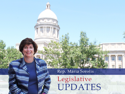 Legislative Update - Week of March 30, 2020
