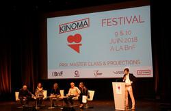 Festival Kinoma