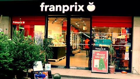 FRANPRIX clip AM PixL