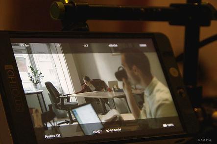 photographe de plateau tournage AM PixL