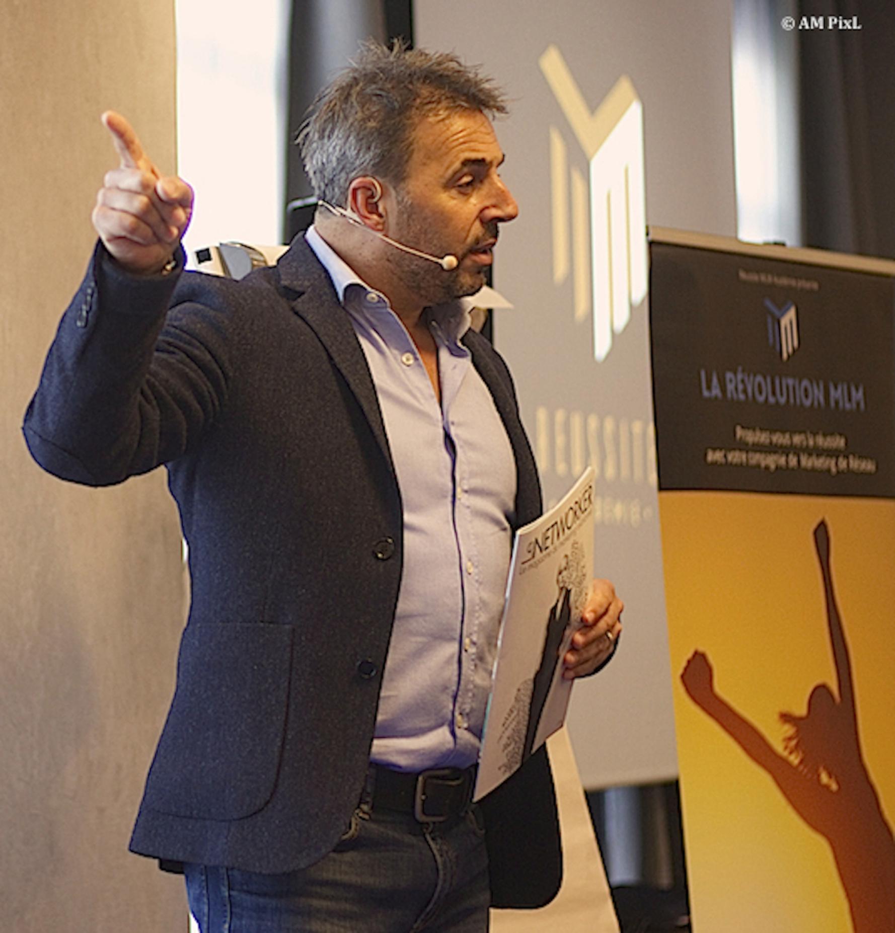 Christophe Thamri