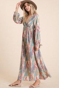 Maxi Dress NEW ARRIVAL
