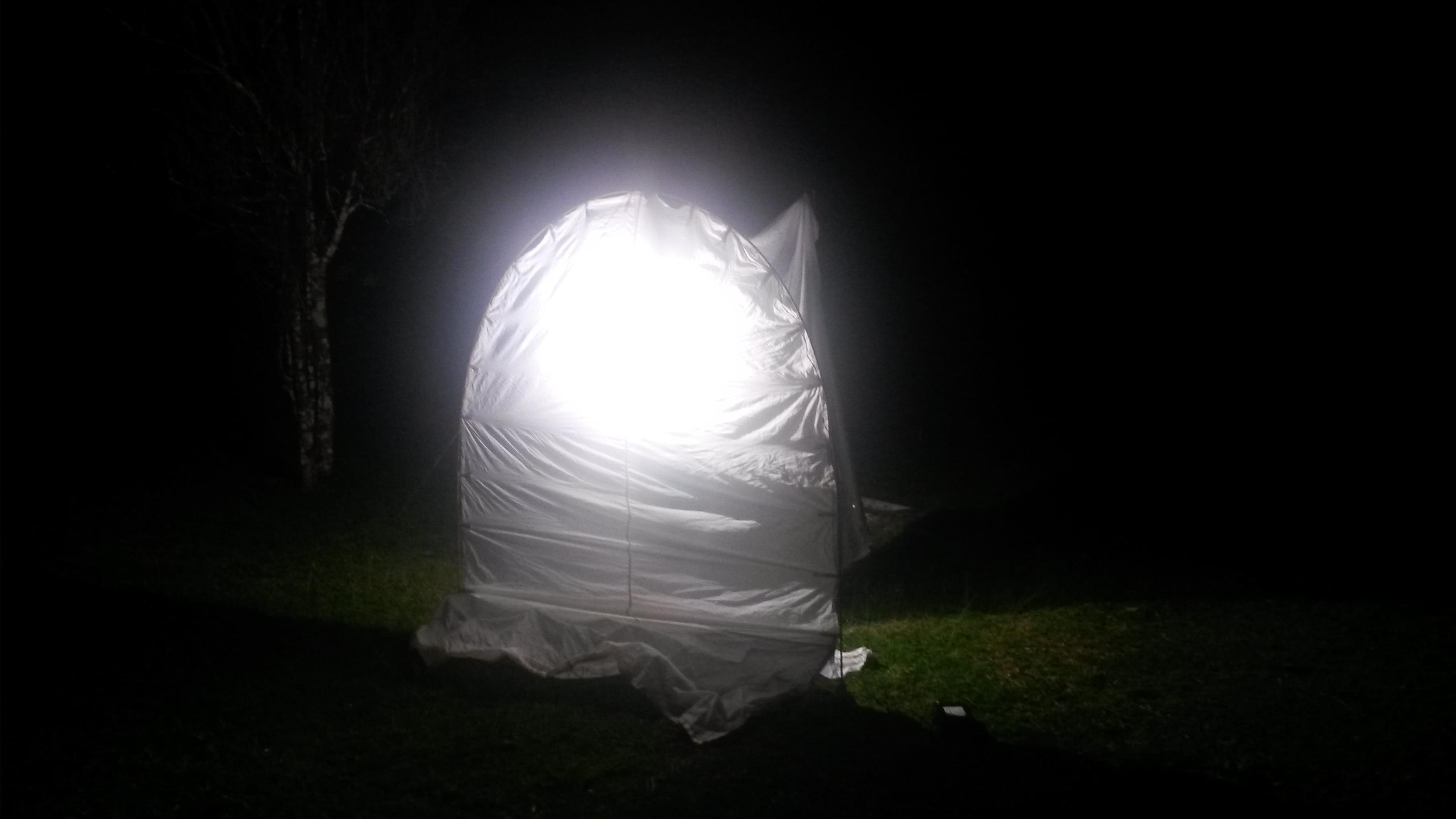 Sheet light