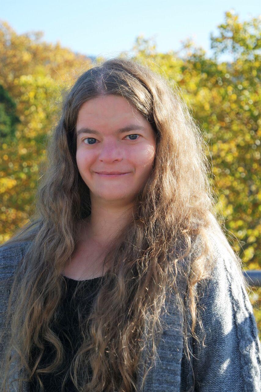 Dr. Karen Meusemann