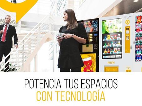 Ventajas de incorporar el vending en Colegios, Universidades y Centros Educativos