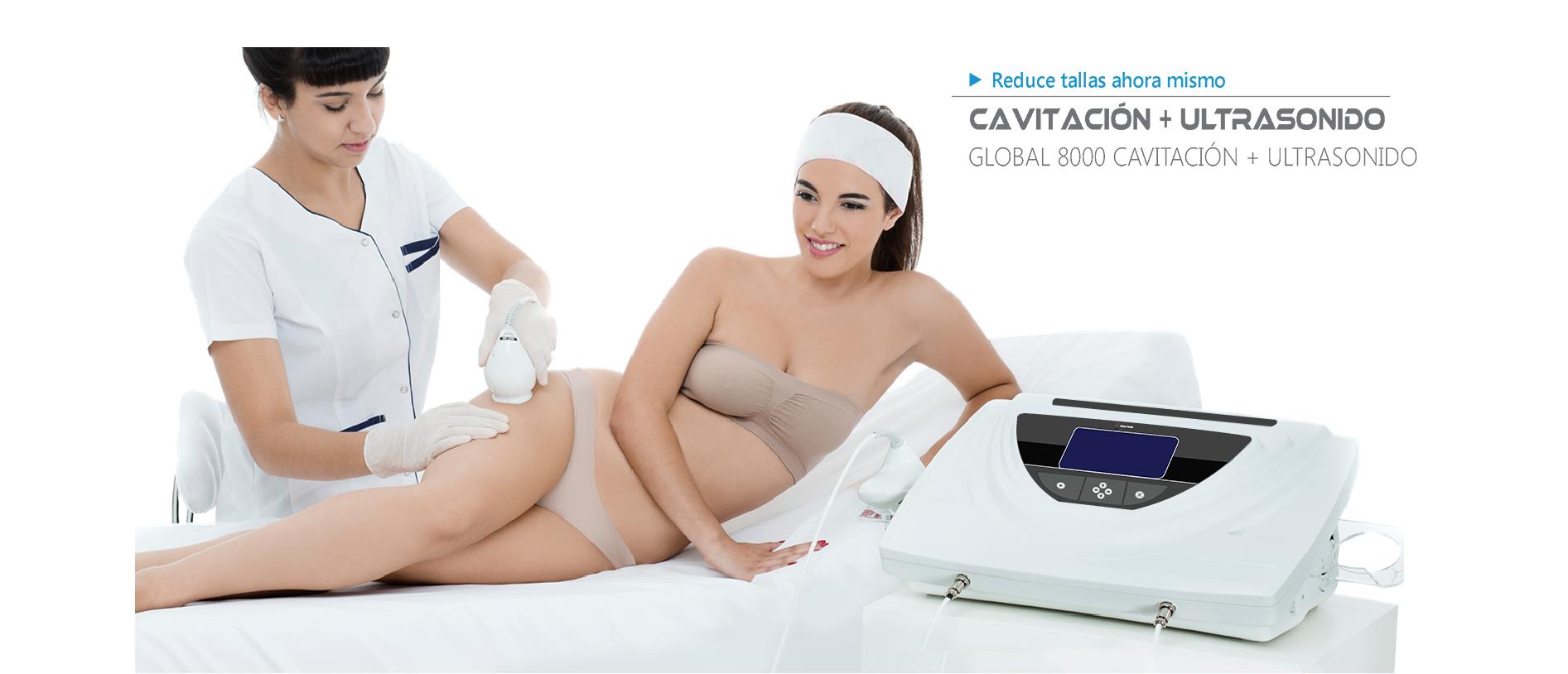 Cavitacion & Ultrasonido