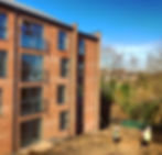 Window cleaning in Ormskirk Lancashire