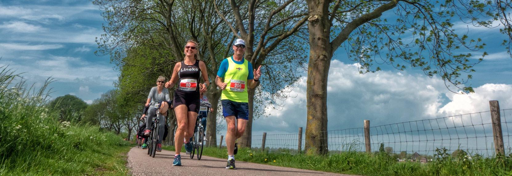 7e Beemster Erfgoed Marathon 2019