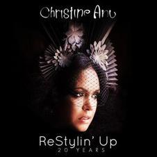 ReStylin' Up