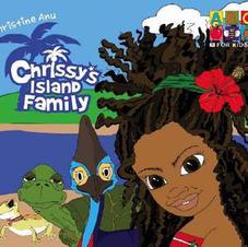 Chrissy's Island Family