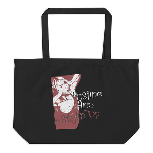 Christine Anu 25 Year's Anniversary Tote Bag