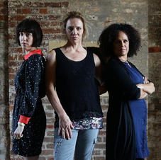 Parramatta Girls