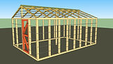 Shed Plans With Materials List