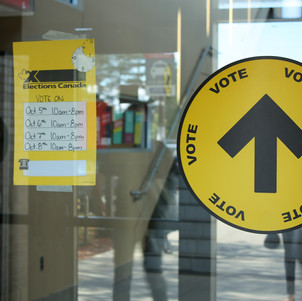 Elections Canada releases guidelines for online political ads