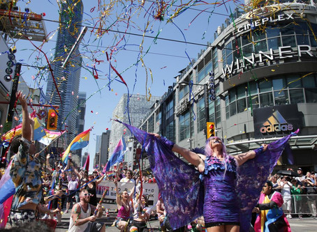 Canada seeks to ban LGBTQ conversion therapy
