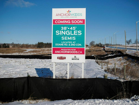 COVID clauses await wary buyers in Canada's home selling season