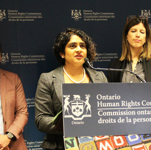 Ontario Human Rights Commission opens inquiry on students' reading disability issues