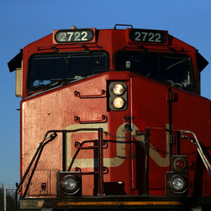 CN Rail train leaks crude oil after it derails in Ontario