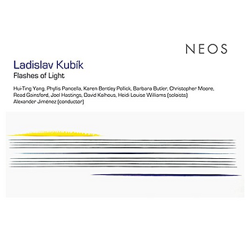 Flashes of Light - Neos