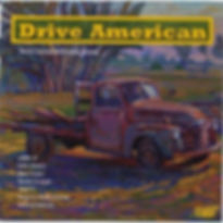 Drive American - Albany Records