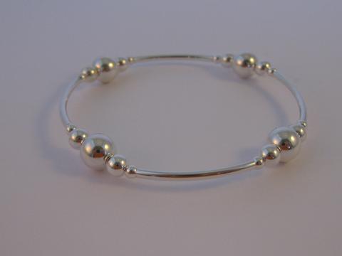 Curve Bracelet- Light