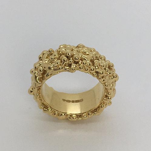 Jeroboam Champagne Bubble Ring