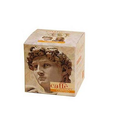 Café Molido Mokaflor Caffè da Autore Corposo Davide 60-40 250 gr