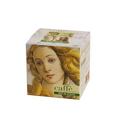 Café Molido Mokaflor Bio Caffè da Autore Venus 250 gr