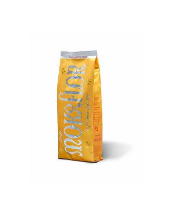 Café en Grano Mokaflor Oro 80% Arábica 20% Robusta 250 gr
