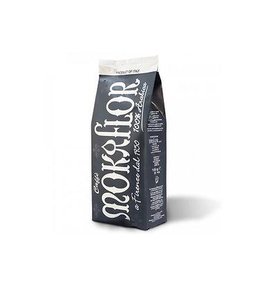 Café en Grano Mokaflor Nero 1 Kg 100% Arábica