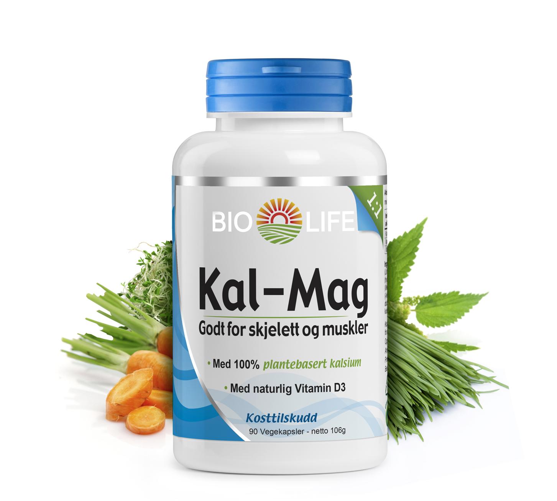 Kal-Mag