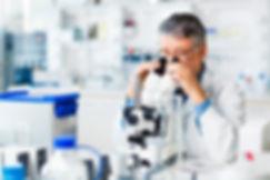 Bio-Life produkt analysering