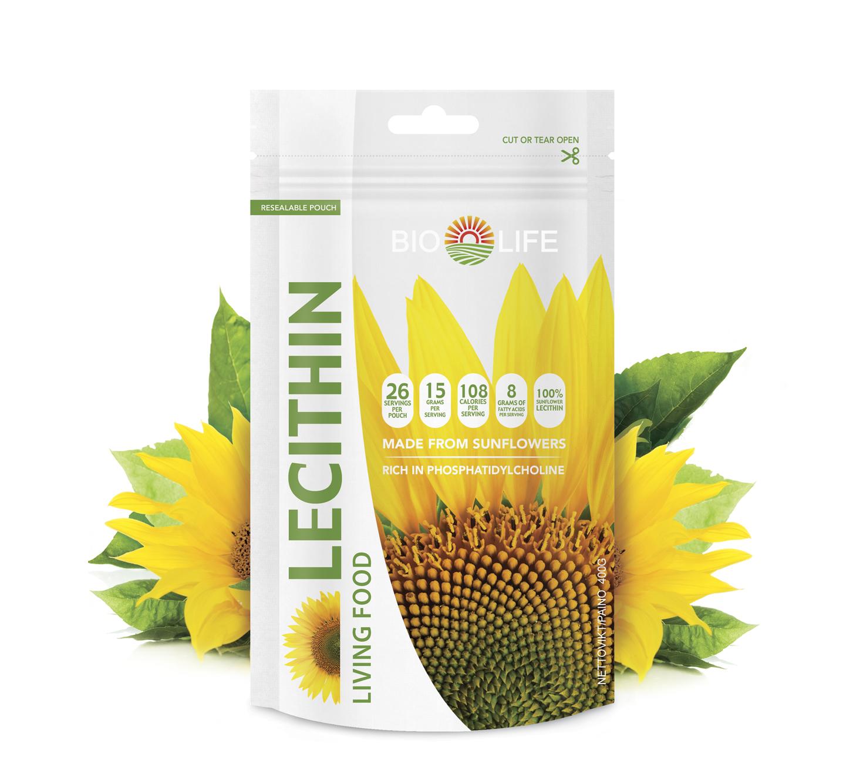 Lecithin