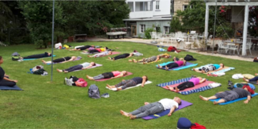 Outdoor-Yogatag