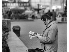 Fotografare la Gente