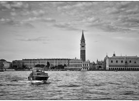 Venezia vale sempre una foto