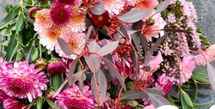Předplatné 24 kytic