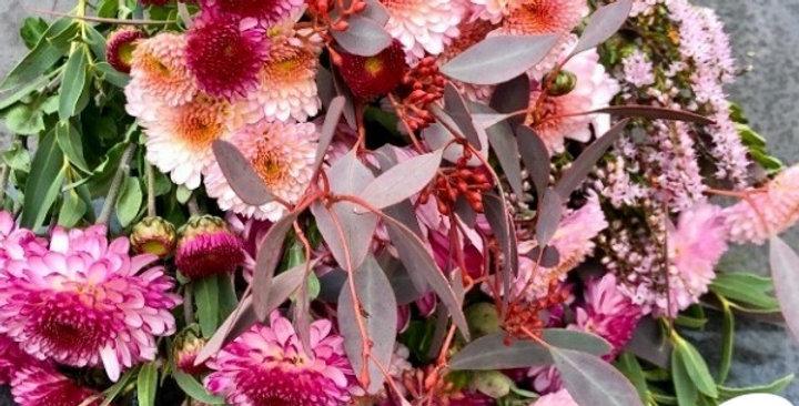 Předplatné 6 kytic