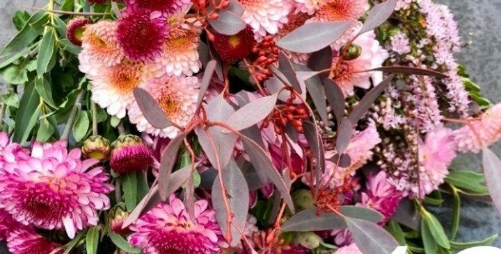 Předplatné 12 kytic