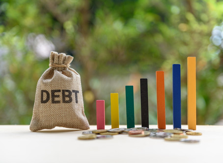 Do You Inherit Your Parents' Debt? Spouse's Debt?