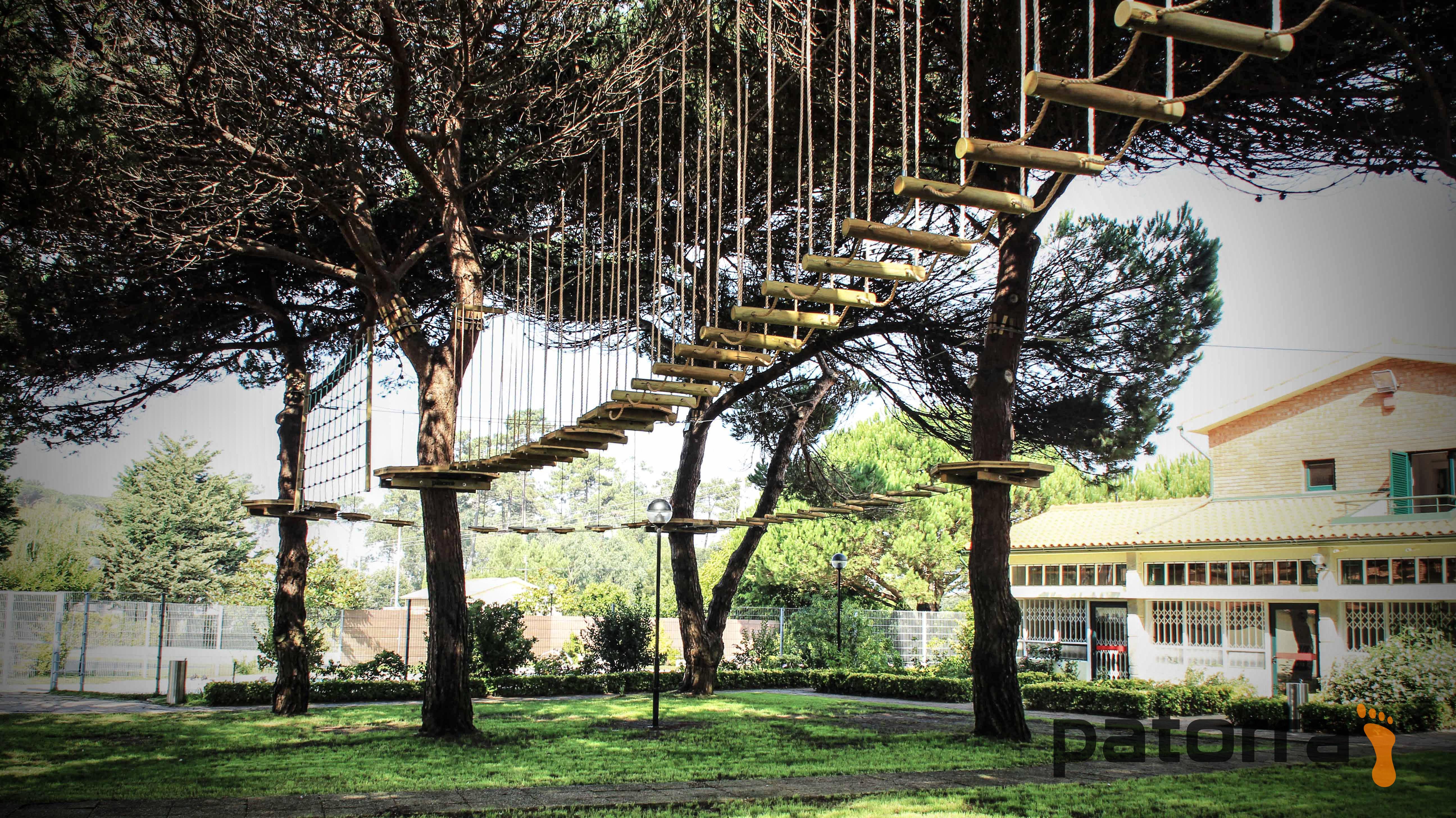 Parques Aventura