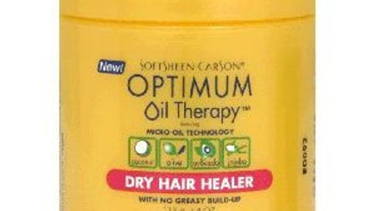 Optimum Oil Therapy